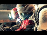 Official Destiny: The Taken King Sparrow Racing League Reveal Trailer [UK]
