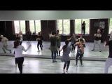Maxim Kovtun choreography - (Tyga - Wish) 3