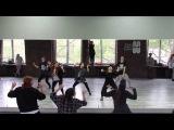 Maxim Kovtun choreography - (Tyga - Wish) 4