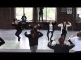 Maxim Kovtun choreography - (Tyga - Wish) 5