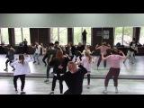 Maxim Kovtun choreography - (Tyga - Wish) 2