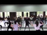 Maxim Kovtun choreography - (Tyga - Wish) 1