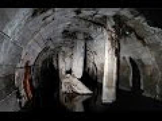 Диггеры спустились в Ливневый коллектор Симферополь Крым