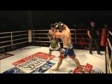 SEVEN FIGHT 2015 MMA Иваново Джахонгир Саиджомолов VS Евгений Аксенов