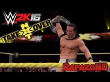 WWE 2K16 - NXT: TakeOver in 60 seconds! [HD]