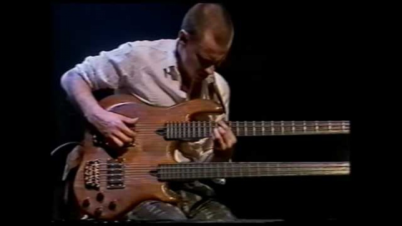 John McLaughlin Jonas Hellborg Pacific Express