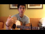 Alex Aiono - Wiggle by Jason Derulo and Cupid's Chokehold By Gym Class Heroes Mashup