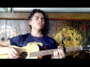 Alex Aiono - Chris Brown Don't Judge Me Drake Best I Ever Had Cover