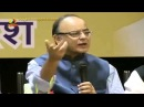 Modi government removed the word CORRUPTION from Indian politics Union Minister Arun Jaitley