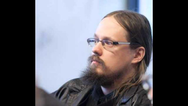 Иерей Георгий Максимов: Об атеизме