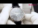 Обзор мужских часов Tissot