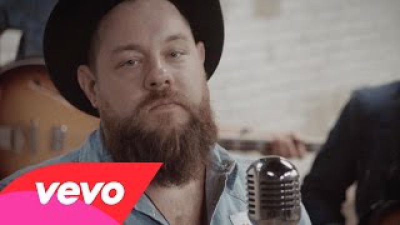 Nathaniel Rateliff The Night Sweats S O B Official