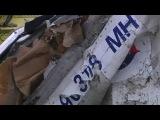 Мировые СМИ о катастрофе рейса МН17: поиски виновного