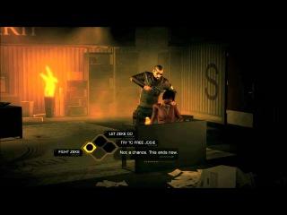 Deus Ex: Human Revolution - Sound and Music Developer Diary Pt.6 TRUE-1080P QUALITY