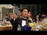 【TVPP】Jang Hyuk - The Grand Prize, 장혁 - 미니시리즈 부문 '최우수 연기상' @ 2014 MBC Drama Awards