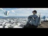Oblivion soundtrack - credits song (M83 - Oblivion