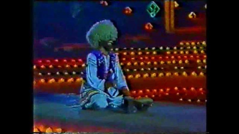 Video biography RISHAD SHAFI