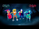 Just Dance 3 This Is Halloween - Danny Elfman