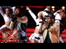 Have Reggie 'N' Bollie locked in their place in the Final? | Semi-Final | The X Factor 2015