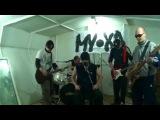 РУССКИЙ РОК МУ-ХА ( 2009г.сущность) гаражный рок