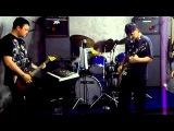 РУССКИЙ РОК МУ-ХА ( 2013г.синний океан) гаражный рок