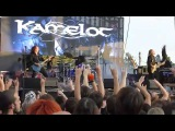 Kamelot feat. Alissa - March Of Mephisto, (Live at Kavarna Rock Festival 2015)