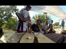 Крымский военно исторический фестиваль на Федюхиных высотах 16 09 2015