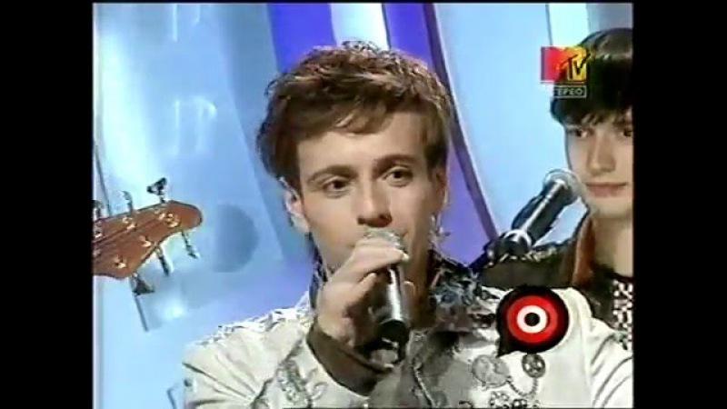 Тотальное шоу Андрей Губин (2004)