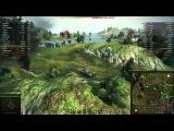 Black Prince - Гайд World of Tanks ТТ 7 уровня Британия от Вспышки.webm