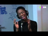 Sabrina Starke - All In Line (Live bij Evers Staat Op)