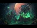 Heroes of the Storm – BlizzCon 2015 — обзор Башен Рока RU