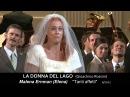 """LA DONNA DEL LAGO Gioachino Rossini  Malena Ernman: """"Tanti affetti"""""""