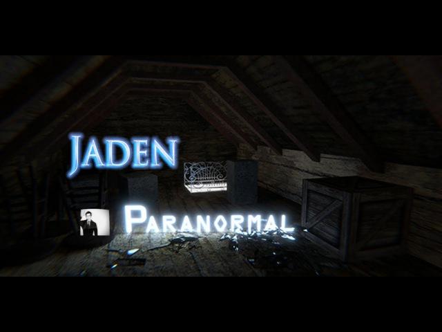Paranormal Прохождение: ДВА ШАГА ДО КРОВАТИ (ХОРРОР)