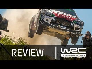 WRC - Vodafone Rally de Portugal 2015: Review