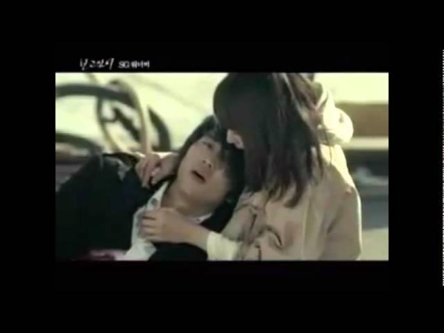 Несбывшиеся проекты Сон Сын Хона Song Seung Heon - Love Song 3