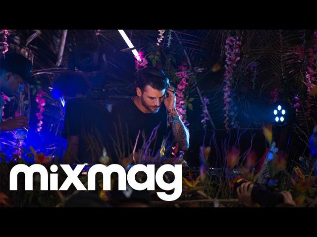 DJ W!LD plays Paradise at SXMusic Festival