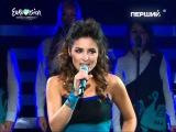 Zlata Ognevich - The Kukushka (Eurovision 2011 Ukraine). 480р