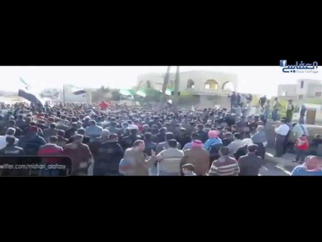 Нашид | Я плачу за Сирию — Мишари Рашид аль-Афаси