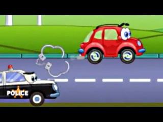 Мультик про машинку Вилли 3 серия. Машинки для малышей. Смотреть мультики про машинку Вилли