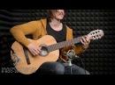 Классическая гитара ALVARO 37 кавер на Жанну Фриске с 331