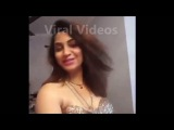 Indian Girl Arshi Khan Another Viral Video For Shahid Afridi !! 21 Feb 2016