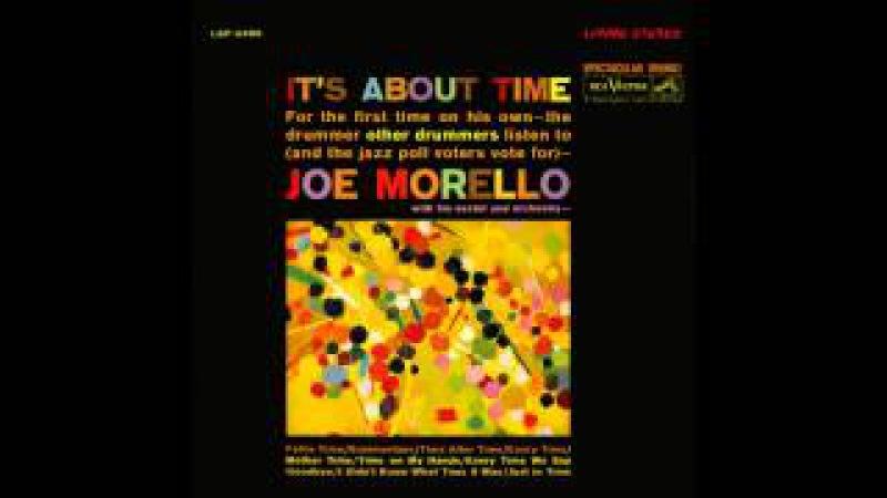 Joe Morello - Fatha Time