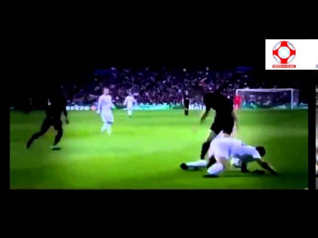 Real Madrid vs PSG 1-0 All Goals Highlights Реал Мадрид ПСЖ голы обзор матча 1-0