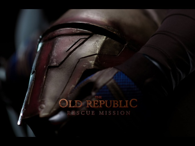 The Old Republic Rescue Mission - (2015) Short Film