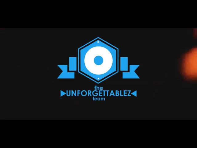 BELIR / EVAN / THE UNFORGETTABLEZ TEAM / Dance to express
