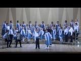 Младший хор ДШИ Баха на фестивале