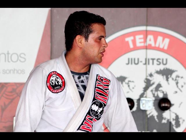 Augusto Miranda - представитель команды Max Power