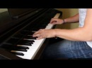 Coldplay - The Scientist | Piano Cover