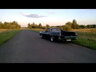 Ford Ranchero 500