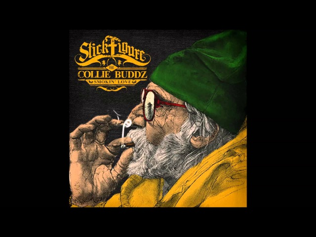 Stick Figure - Smokin' Love, ft. Collie Buddz